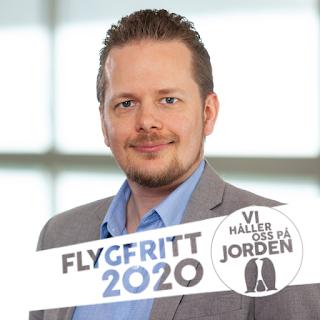 Foto på Göran Hådén
