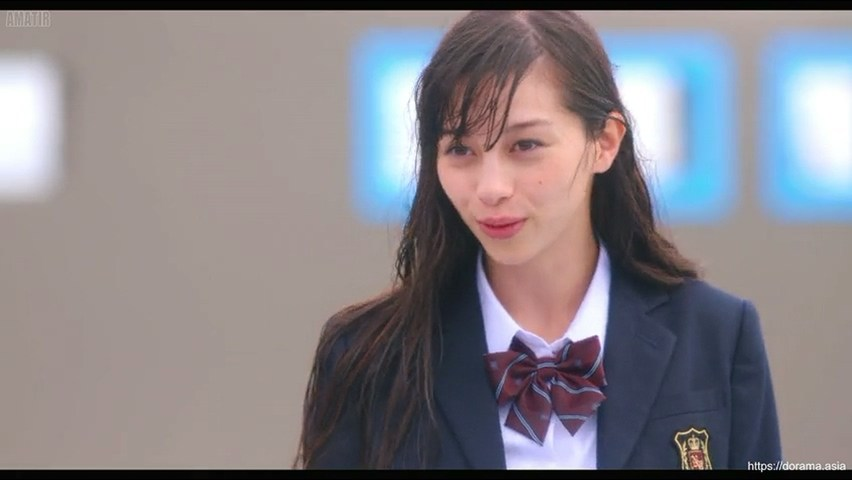 3D Kanojo Live Action (2018) Subtitle Indonesia