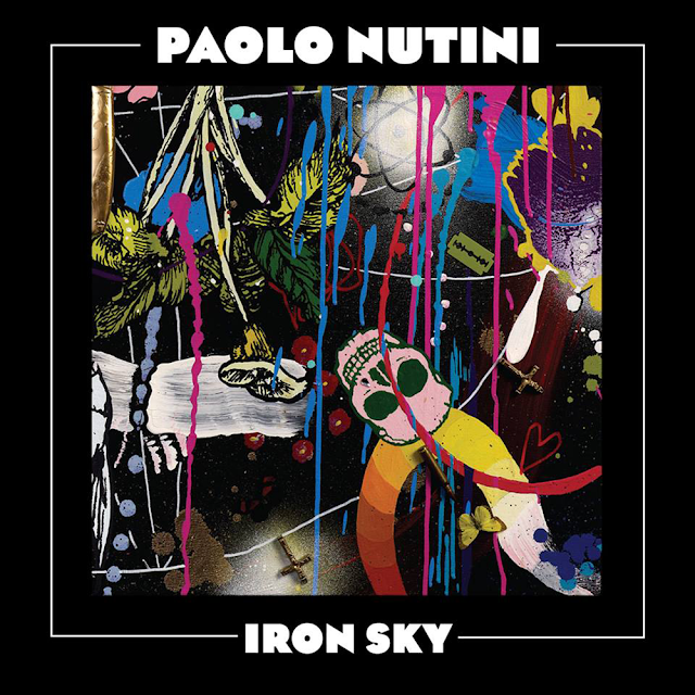 X Music TV short film by Paolo Nutini for his song titled Iron Sky as the soundtrack.Iron Sky is from the album titled Caustic Sky