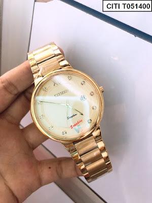 Đồng hồ nam Citi T051400