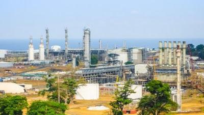 L'Atlantic Methanol Production Company monétise davantage le gaz domestique produit en Guinée équatoriale