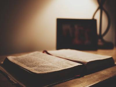 kitab perjanjian baru dan lama