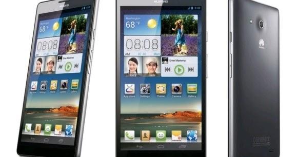 Huawei Ascend Mate Phablet Android De 6 1 Pulgadas 353 Análisis De Ofertaman Móvil