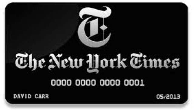 NYTimes Mod APK