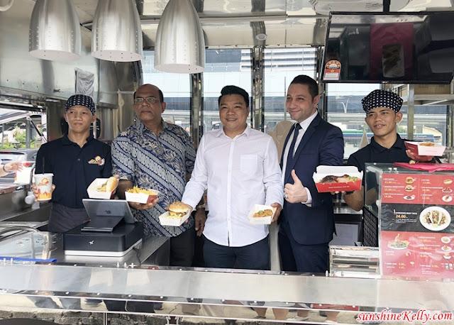 Hit&Eat, Hit & Eat, Food, Food Caravan Malaysia, Street Dining, Solaris Mont Kiara, Taman Mutiara MRT, Cheras, Endah Parade, Sri Petaling, Jalan Changkat,