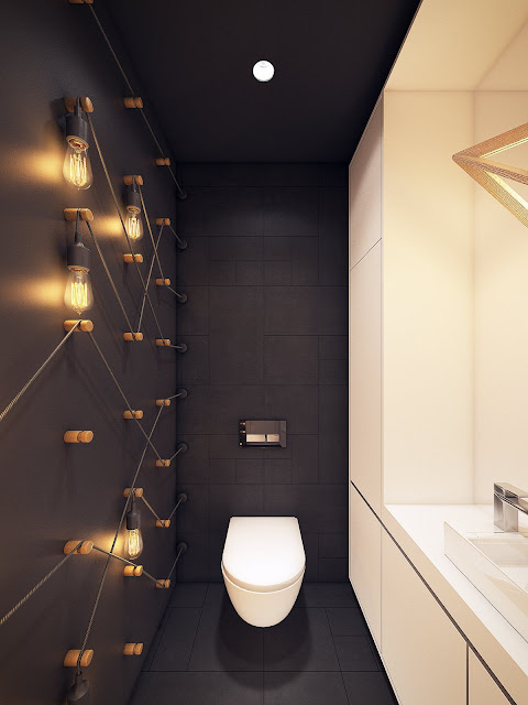 Bathroom Interior Design For Small Space
