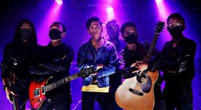 Biodata Reedzwann Penyanyi Lagu Cinta Pandang Pertama