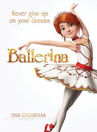 Balerina In Romana Dublat Online Desene animate