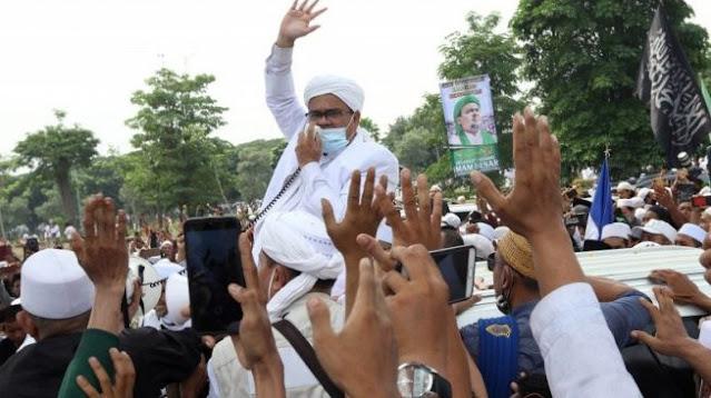 Diajak Gabung Masyumi, Habib Rizieq dan UAS Diingatkan Soal KH Zainuddin MZ