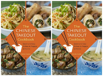 THE CHINESE TAKEOUT COOKBOOK : Quick and Easy Dishes to Prepare at Home