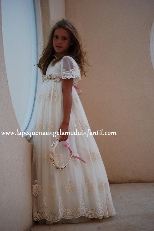 Outlet vestidos comunion online