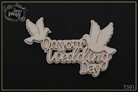 http://fabrykaweny.pl/pl/p/Tekturka-napis-warstwowy-z-golabkami-On-your-wedding-day/998