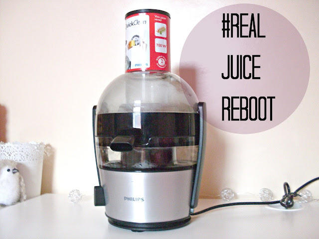 #realjuicereboot joe wicks, body coach juicer