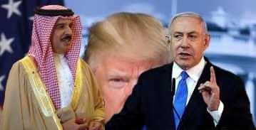 البحرين وإسرائيل تتفقان على إقامة علاقات دبلوماسية كاملة