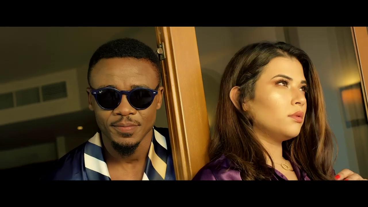 VIDEO   Alikiba - Mbio - DJ Mwanga