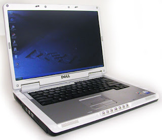 Dell Inspiron 6000 notebook