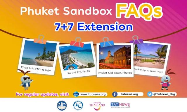 Travel Tips Thailand