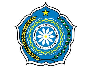 Gambar Logo PKK