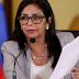 """Canciller venezolana a Rajoy: """"No use a Venezuela como tapadera de su corrupción"""""""