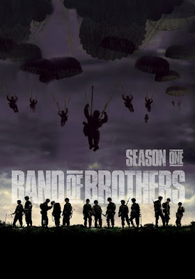 Band Of Brothers (Miniserie de TV) S01 DVDHD Dual Latino + Sub