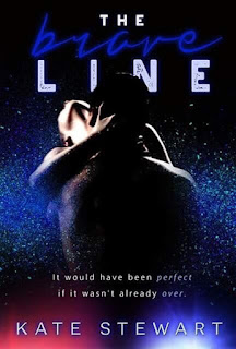 The Brave Line by Kate Stewart cover