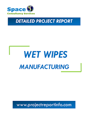 Project Report on Wet Wipes Manufacturing