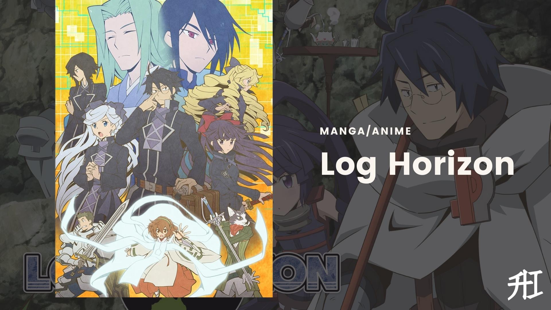 best isekai anime