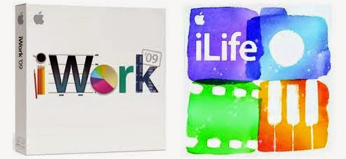 Download iWork iLife from apps store for free | Hackintosh Mumbai