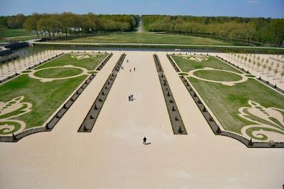 Parc de Chambord