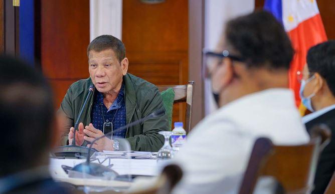 Palace bares gov't programs to mitigate COVID-19 crisis