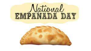 National Empanada Day Wishes pics free download