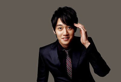 Kim Rae-Won A Thousand Days Promise