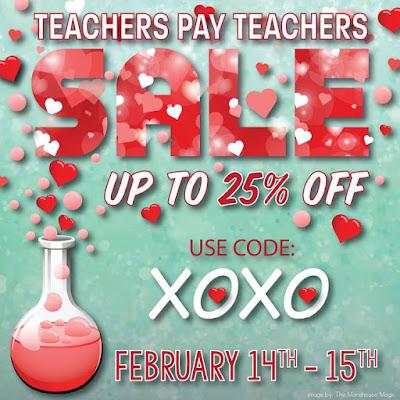 TPT VDAY sale
