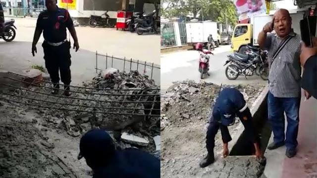 7 Preman Bersama Security Tertangkap Polisi Yang Peras Pemilik Ruko Sampai Puluhan Juta Dicengkareng