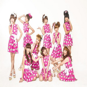 Cherrybelle - Birthday Kiss
