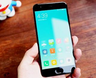 Cara Merubah Tampilan Xiaomi Menjadi Xiaomi Mi6 Semua Tipe