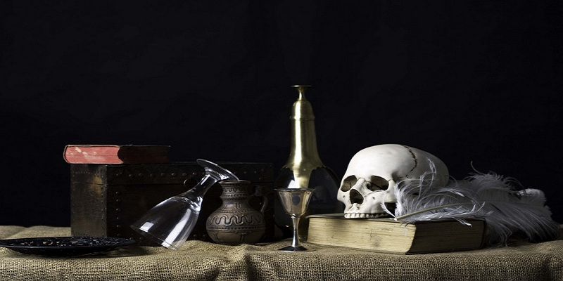 30 Beautiful Examples of Still Life Photography | Famous Photographers