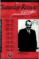 Tellers of Tales, 1939 The Saturday Review of Literature - W. Somerset Maugham
