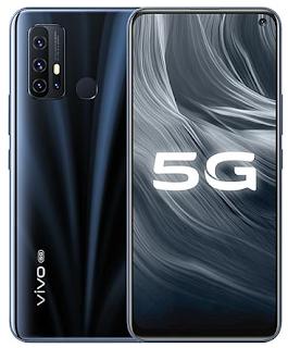 6 vivo Z6 5G  الإصدار :  V1963A  مواصفات فيفو زد 6 vivo Z6 5G  و سعر موبايل فيفو  vivo Z6 5G - جوال/تليفون فيفو vivo Z6 5G - الامكانيات/الشاشه/الكاميرات/البطاريه فيفو  vivo Z6 5G