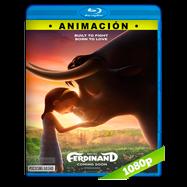 Olé, el viaje de Ferdinand (2017) Full HD 1080p Audio Dual Latino-Ingles