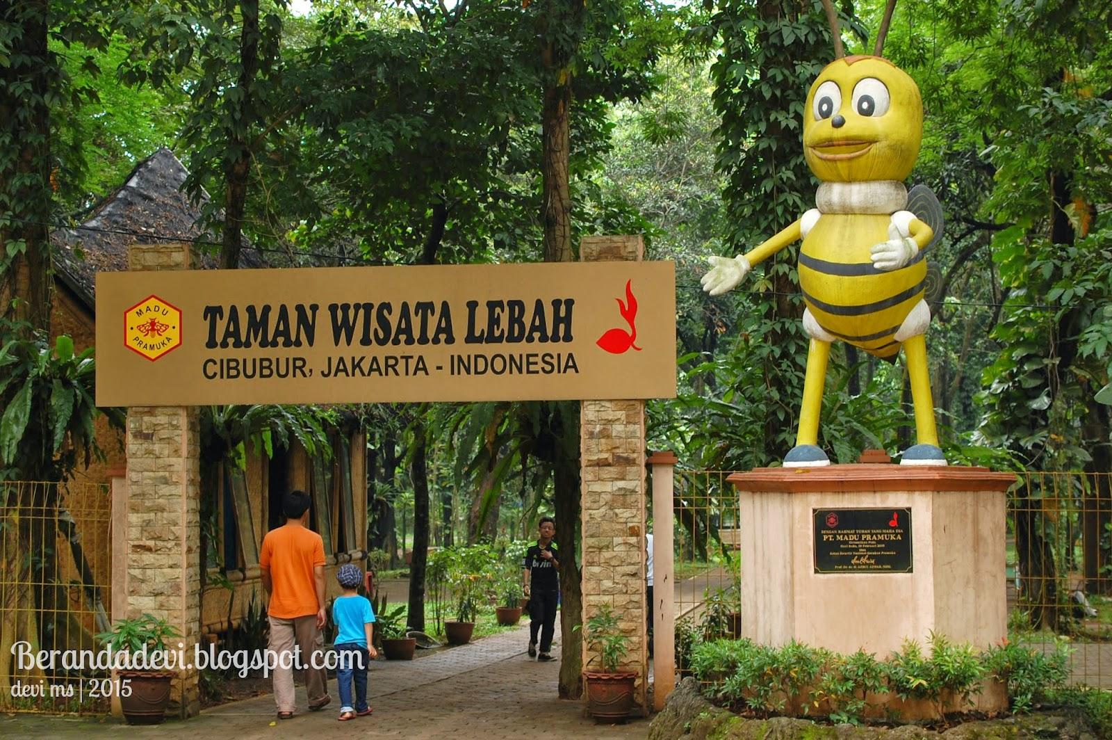 Wisata Edukasi Jakarta