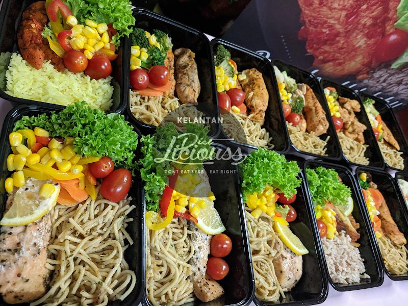 Makanan Diet Sedap Dan Murah Di Kelantan