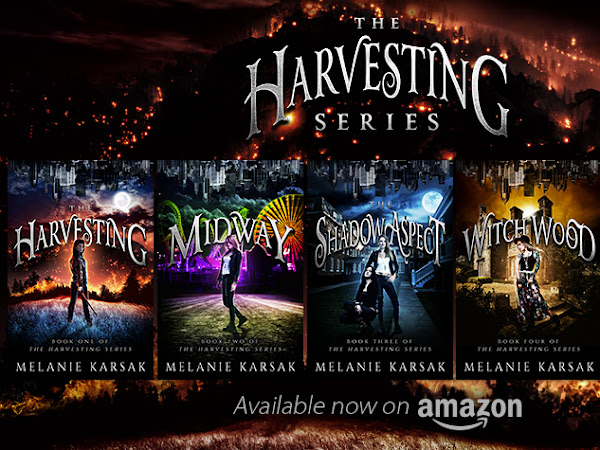"Can you survive The Harvesting Series? Try my ""Choose your own Adventure"""