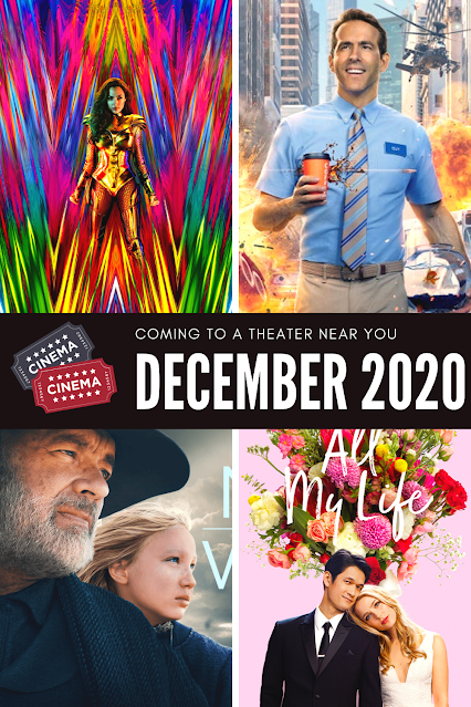Movies December 2020