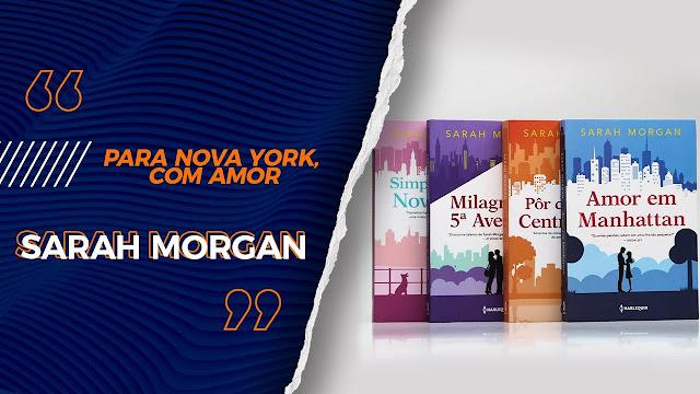 Para Nova York, Com Amor
