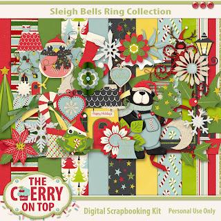 Sleigh Bells Ring