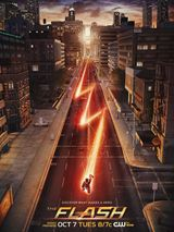 Assistir The Flash 3 Temporada Online Dublado e Legendado