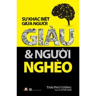 Sự Khác Biệt Giữa Người Giàu & Người Nghèo 2019 ebook PDF EPUB AWZ3 PRC MOBI