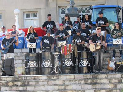Prefeitura de Miracatu comemora semana do Meio Ambiente