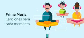 #therepairservice - Amazon Prime Music